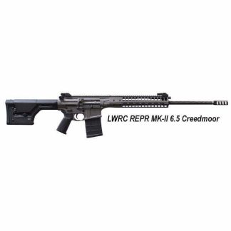 LWRC REPR MK-II 6.5 Creedmoor, in Stock, For Sale