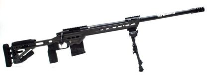 MPA 6mmBA-SL Bolt Action Rifle (Switch Lug)