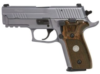 Sig Sauer P229 ASE