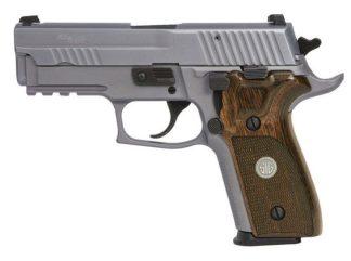 Sig Sauer P229 ASE 40 S&W