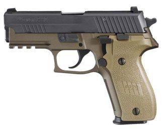 Sig Sauer P229 Combat