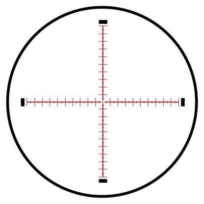 SIG Sauer TANGO6 1-6x24 MOA