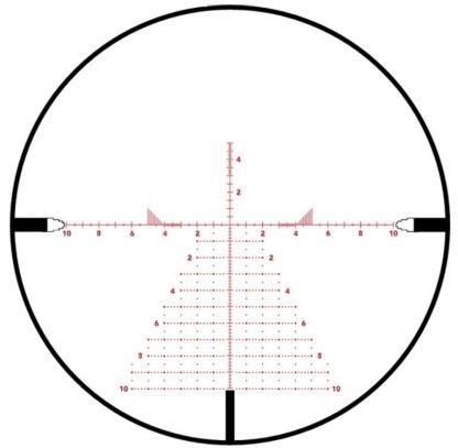 SIG Sauer TANGO6 3-18x44 DEV-L MRAD