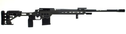 MPA 6.5BA Creedmoor Bolt Action Competition Rifle