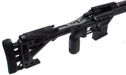 MPA 65BA-SL Bolt Action Competition Rifle (Switch Lug)