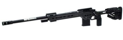 MPA 65BA-SL Bolt Action Rifle (Switch Lug)