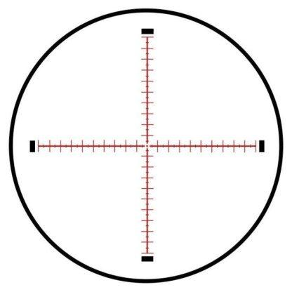 SIG Sauer TANGO4 1-4x24 MRAD