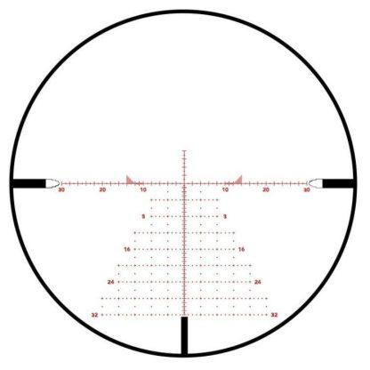 SIG Sauer TANGO4 6-24x50 DEV-L MOA