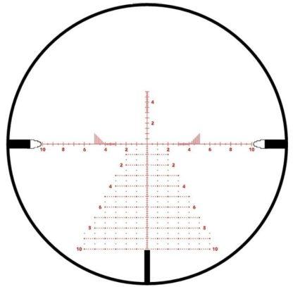 SIG Sauer TANGO4 6-24x50 DEV-L MRAD