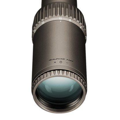 VORTEX RAZOR HD GEN II 4.5-27X56 EBR-1C (MRAD)
