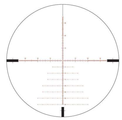 VORTEX RAZOR HD GEN II 4.5-27X56 EBR-2C (MOA)