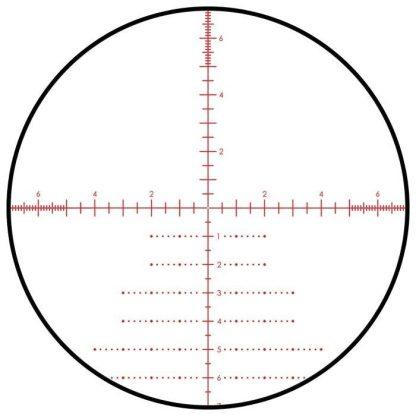 VORTEX RAZOR HD GEN II 4.5-27X56 EBR-2C (MRAD)