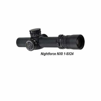NIghtforce NX8, MOA, 1-8X24, C600, 847362015538, in Stock, For Sale