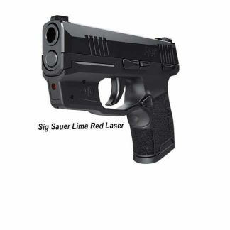 Sig Sauer P365 Lima Red Laser, 798681586059, in Stock, For Sale
