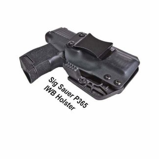 Sig Sauer P365 IWB Holster, HOL-365-APX-RH, 798681589029, in Stock, For Sale