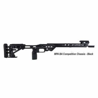 MPA BA Competition Chassis, in Stock, For Sale