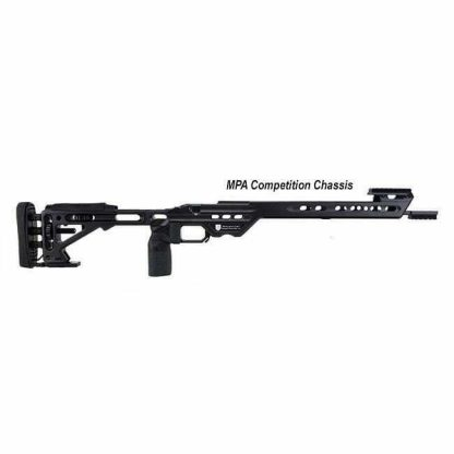MPA Competition Chassis, in Stock, For Sale