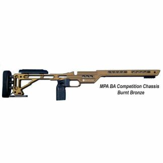 MPA BA Competition Chassis, Burnt Bronze, in Stock, For Sale