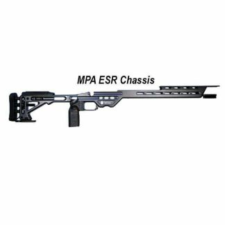 MPA ESR Chassis, in Stock, For Sale