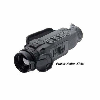 Pulsar Helion XP38