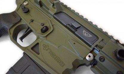 NEMO BATTLE-LIGHT 224 Valkyrie (Sniper Green)