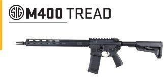 SIGM400 TREAD, Sig M400 Tread, Sig M400 Tread for Sale, Buy Sig M400 Tread, Sig Sauer M400 Tread, Buy RM400-16B-TRD