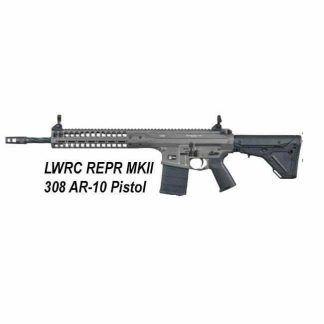 LWRC REPR MKII 308 AR-10 Pistol, in Stock, For Sale