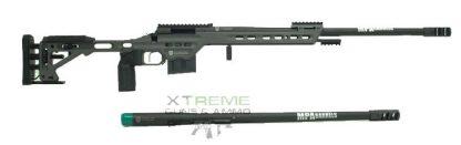 MPA 6.5 Creedmoor/6mm Creedmoor BA Comp Rifle Combo (Switch Lug) , MPA 6.5/6mm Creedmoor Combo