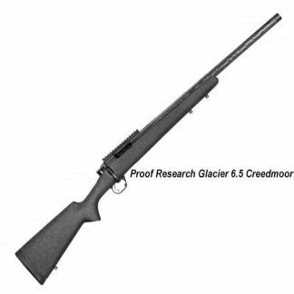 Proof Research Glacier 6.5 Creedmoor Rifle, in Stock, For Sale