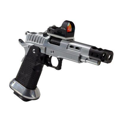 STI DVC S 9mm, STI DVC S Stainless, STI 10-509000, STI 816781016037