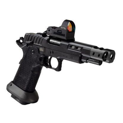 STI DVC S Black 9mm