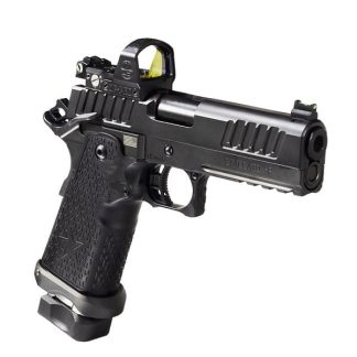 STI Staccato P Host 9mm