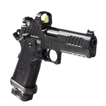 STI Staccato P Host 9mm