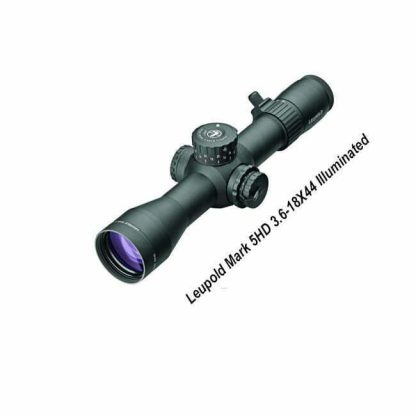 Leupold Mark 5HD, 3.6-18X44, in Stock, For Sale