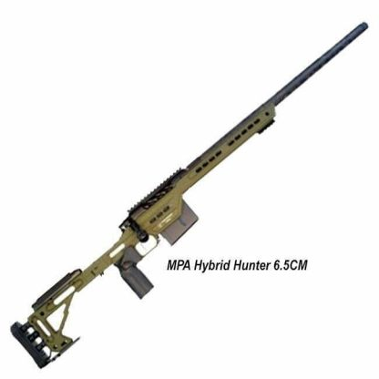 MPA Hybrid Hunter 6.5 Creedmoor, in Stock, for Sale