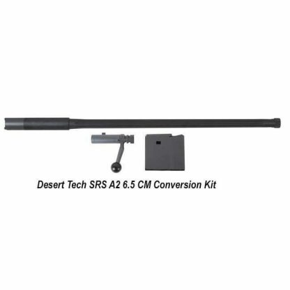 Desert Tech SRS A2, 6.5CM Conversion Kit, in Stock, For Sale