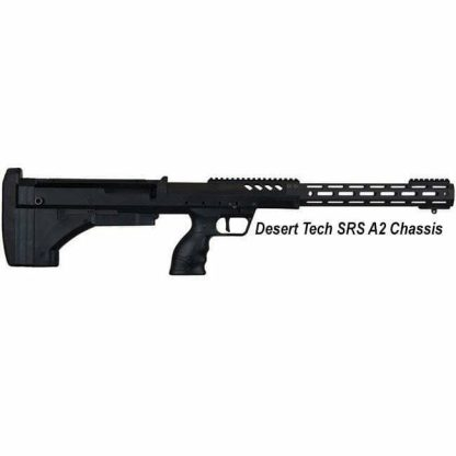 Desert Tech SRS-A2 Chassis, DT-SRSA2-SBB00R, in Stock, For Sale