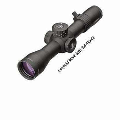 Leupold Mark 5HD 3.6-18X44