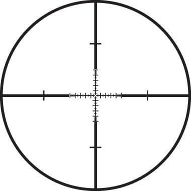 Leupold Mark 5HD 3.6-18×44 (35mm) M5C3 FFP TMR