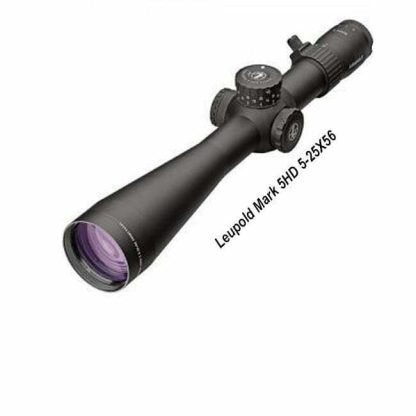 Leupold Mark 5HD 5-25X56, in Stock, For Sale