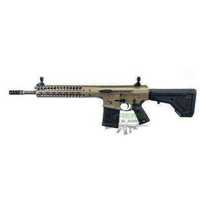LWRC REPR MKII SC 7.62 Elite 16 inch, FDE,
