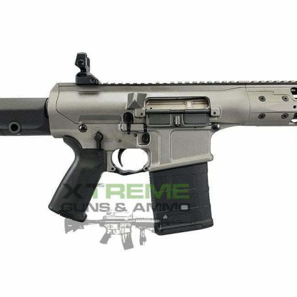 LWRC REPR MKII SC 7.62 Elite 20 inch, Tungsten For Sale, in Stock