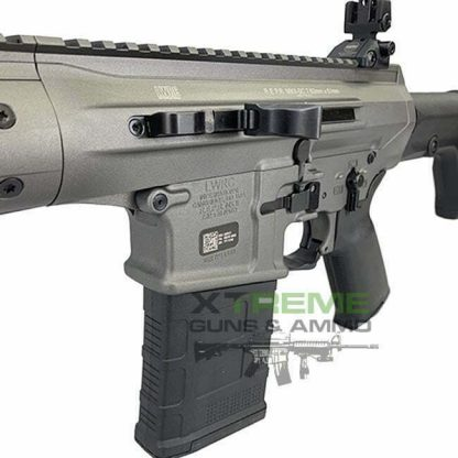 LWRC REPR MKII SC 7.62 Elite 20 inch, Tungsten, LWRC 308 Side Charge Proof Carbon Barrel