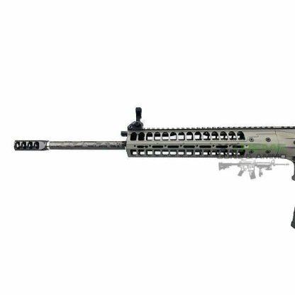 LWRC REPR MKII SC 7.62 Elite 20 inch, Tungsten