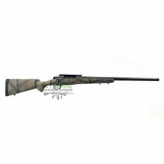 Proof Research Glacier Ti Rifle 300 PRC – TFDE