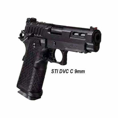 STI DVC C 9mm, 10-40000, in Stock, on Sale