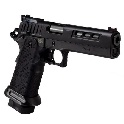 STI DVC L Black 9mm