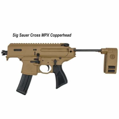 SIG MPX Copperhead, 798681599011, in Stock, for Sale