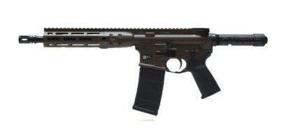 LWRC IC DI Pistol Patriot Brown