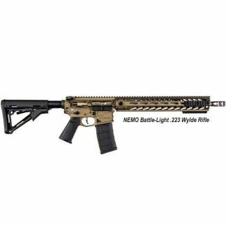 NEMO Arms Battle-Light-223 Wylde, BL-223W-16R, 856458004912, in Stock, For Sale